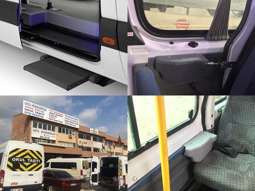 minibus-kayar-kapi-KAYAR BASAMAK MONTAJI TADİLATI ANKARA-